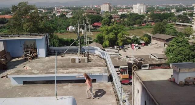 Sin Escape (2015) HD 1080p Latino