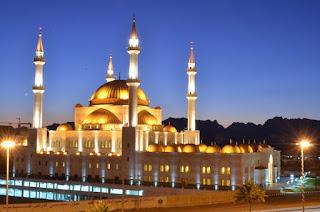 مواقيت الصلاة في الرياض
