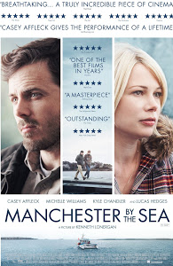 MANCHESTER Frente al Mar (2016) [1080p] [1-Link] [Español] [Mega]