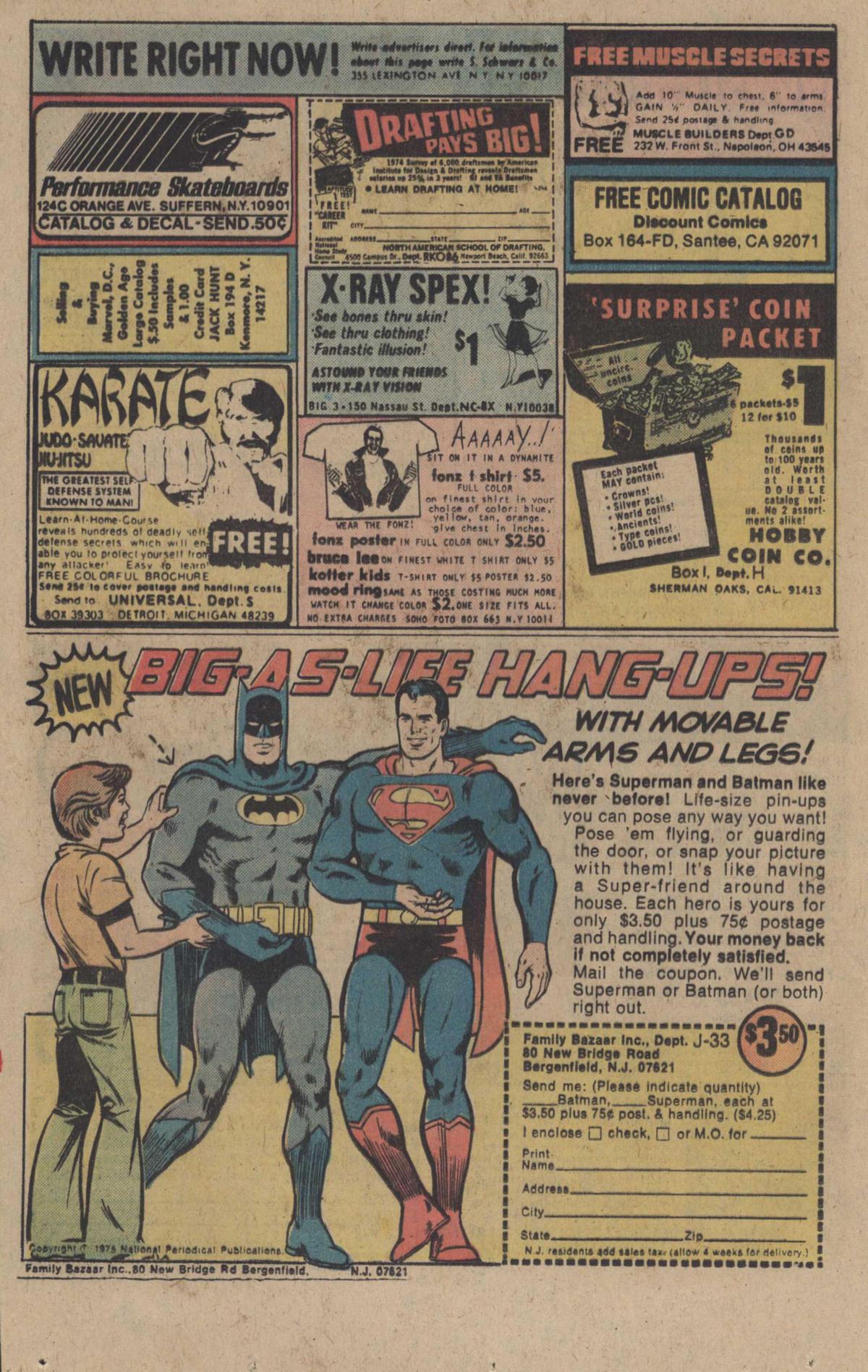 Read online All-Star Comics comic -  Issue #63 - 23