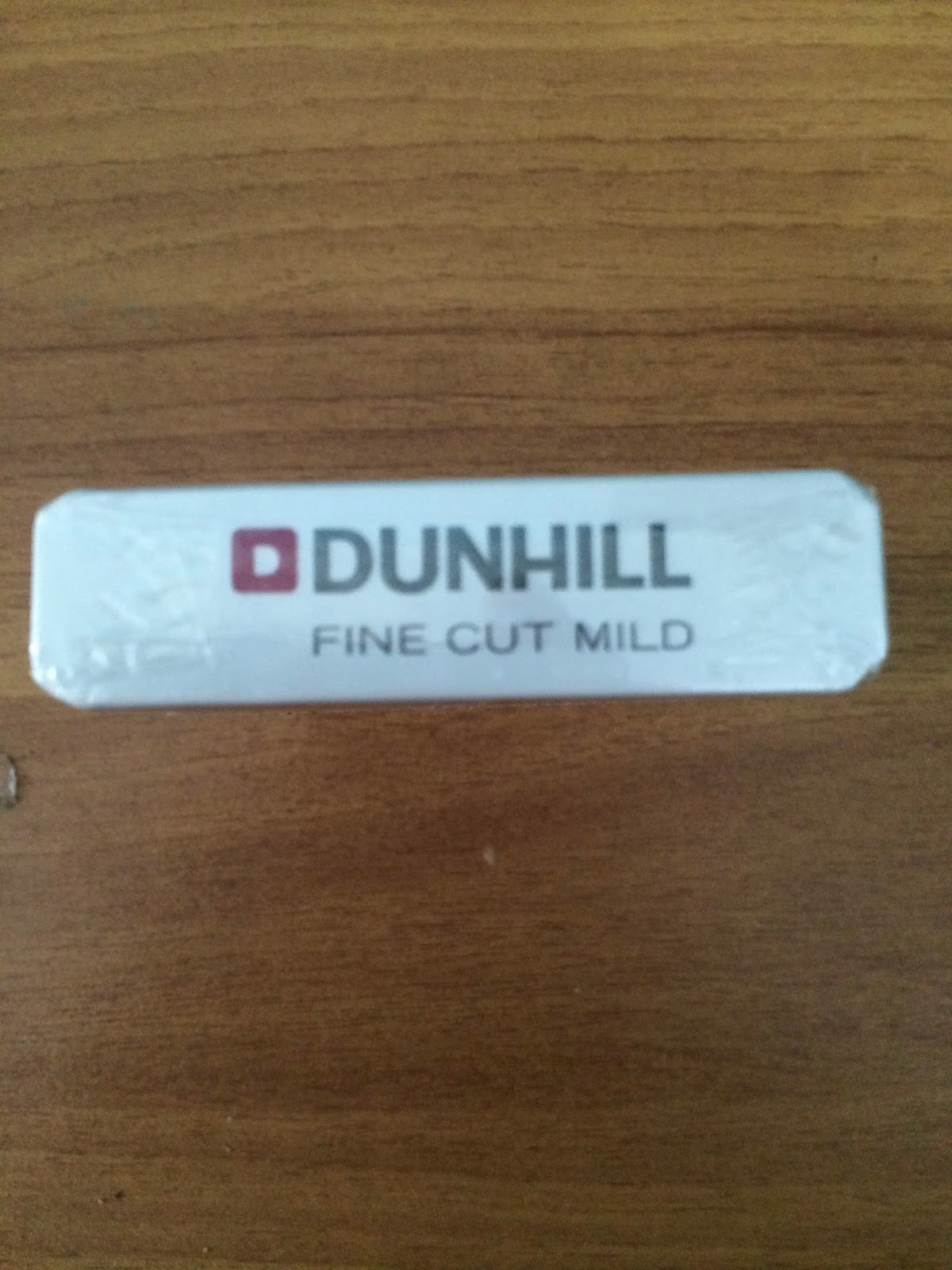 Rokok Dunhill Mild Product Idstore Point Of Sale U 16 For Kids