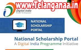 National Scholarships Fresh/Renewal Post Matric Scholarship Online Application Apply