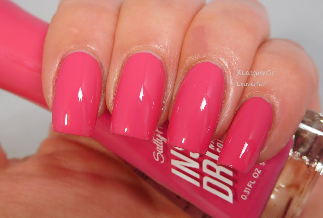 Sally Hansen Watermelon Wizz