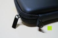 Öse: Taschenrechner Schutztasche für Casio FX 991 ES / DE Plus