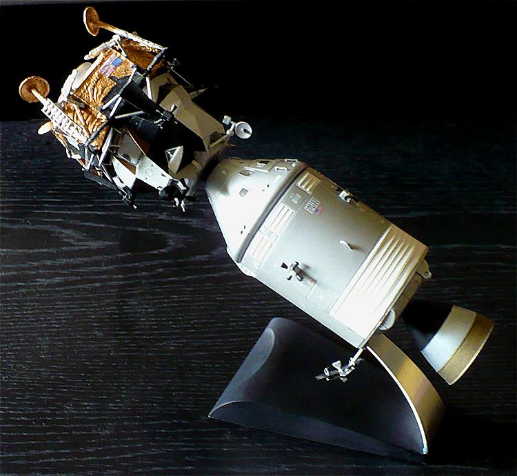 apollo spacecraft guidance system - photo #37