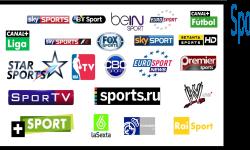 35 New Smart IPTV M3U Playlists 29 December 2018