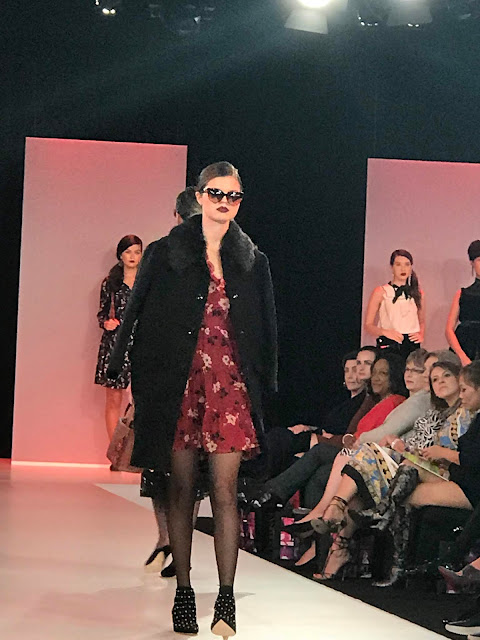 fallfashion, thebellevuecollection, bellevuefashionweek2018,Katespade