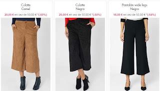 otros tipos de pantalones disponibles