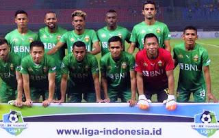 Bhayangkara FC Kalahkan Borneo FC 2-1 #Liga1