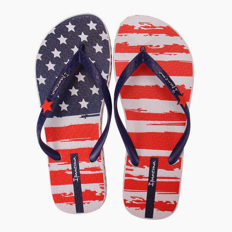 f6eea2c02aa6 O fato é que os chinelos e sandálias Ipanema é a principal rival da  Havaianas no mercado nacional. Apesar da Havaianas reinar no segmento de  chinelos