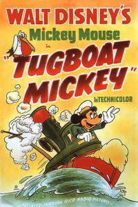 Watch Tugboat Mickey Online Free in HD