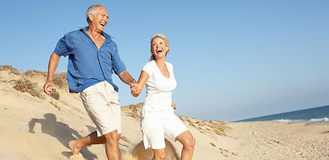 Idosos, estatuto do idoso, felicidade na vida, felicidade no amor, felicidade em qualquer idade