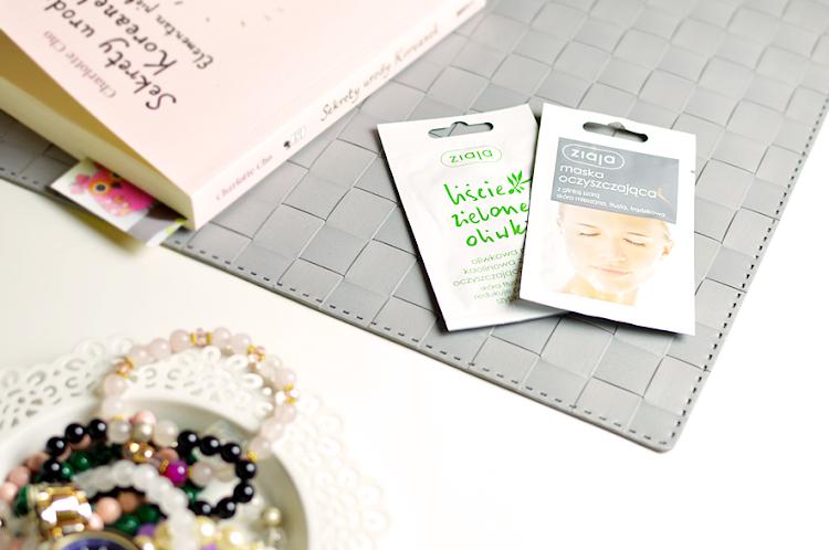 Najlepsze dostępne stacjonarnie jednorazowe maseczki do twarzy w saszetkach - Czytaj więcej »