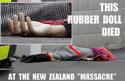JIM FETZER - Christchurch Shoosting, Gregg Hallett - An Orchestrated Litany of Lies