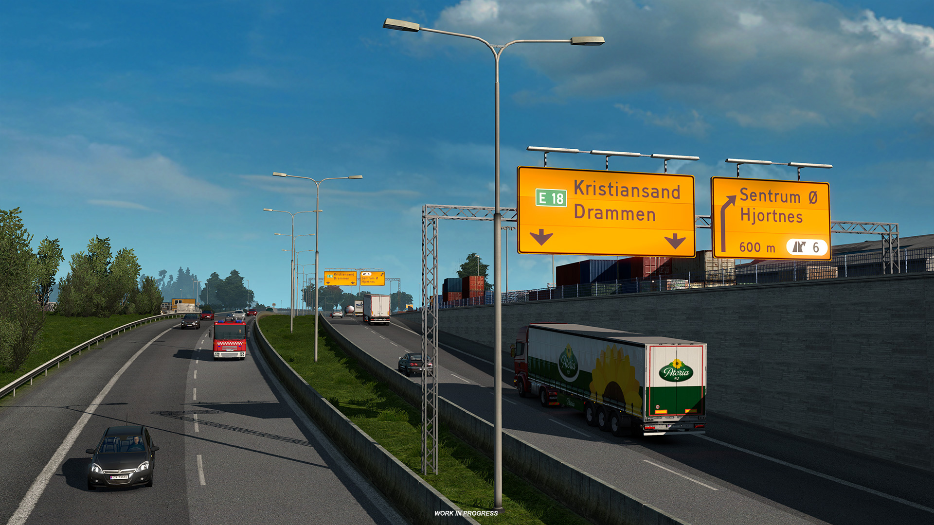 Steam Community :: Euro Truck Simulator 2 :: Events