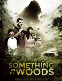 Something in the Woods | Bmovies
