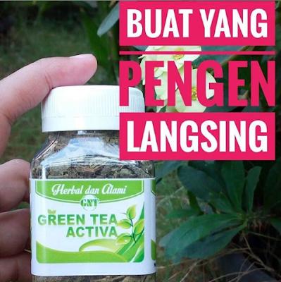 merk teh hijau terbaik