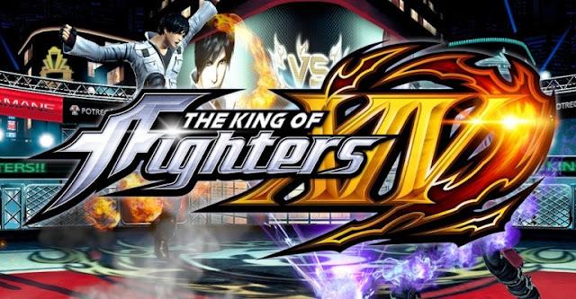 الإعلان عن أول شخصية عربية و حلبة قتال من تصميم عربي في لعبة The King of Fighters XIV