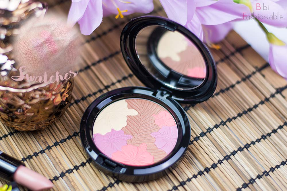 MAC Juicy Fruity Limited Edition Pearlmatte Face Powder