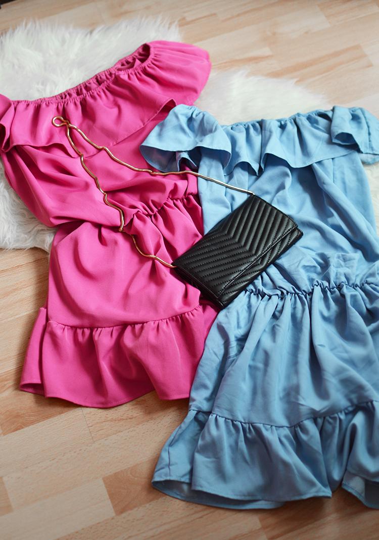 NOWOŚCI W MOJEJ SZAFIE - pierwsze wyprzedaże, polskie sukienki, sklepy online - Czytaj więcej »