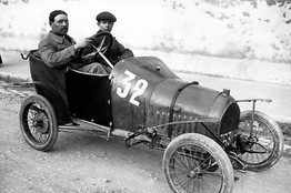 peugeot%2Bbebe Όταν ο Armand Peugeot έφτιαξε το γρηγορότερο όχημα του κόσμου