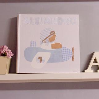 álbum-fotos-infantil-personalizado
