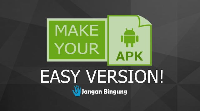 Ini dia Website Pembuat Aplikasi Android Terbaik!! Tanpa Coding