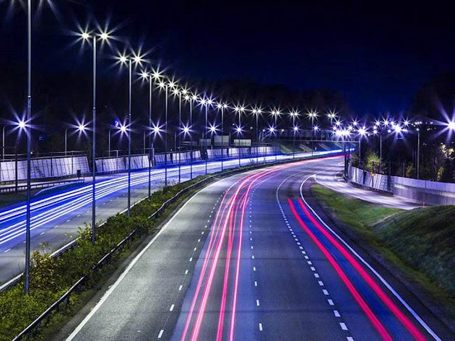 Διεθνής διαγωνισμός ενεργειακής αναβάθμισης του οδοφωτισμού στα οδικά δίκτυα της Περ. Πελοποννήσου