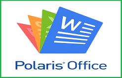 Télécharger gratuitement Polaris Office pour Windows