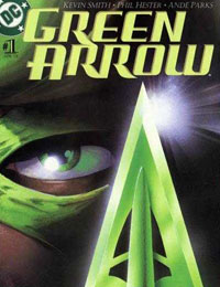 Green Arrow (2001)