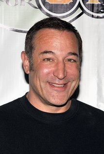 Sam Simon. Director of The Simpsons - Season 10