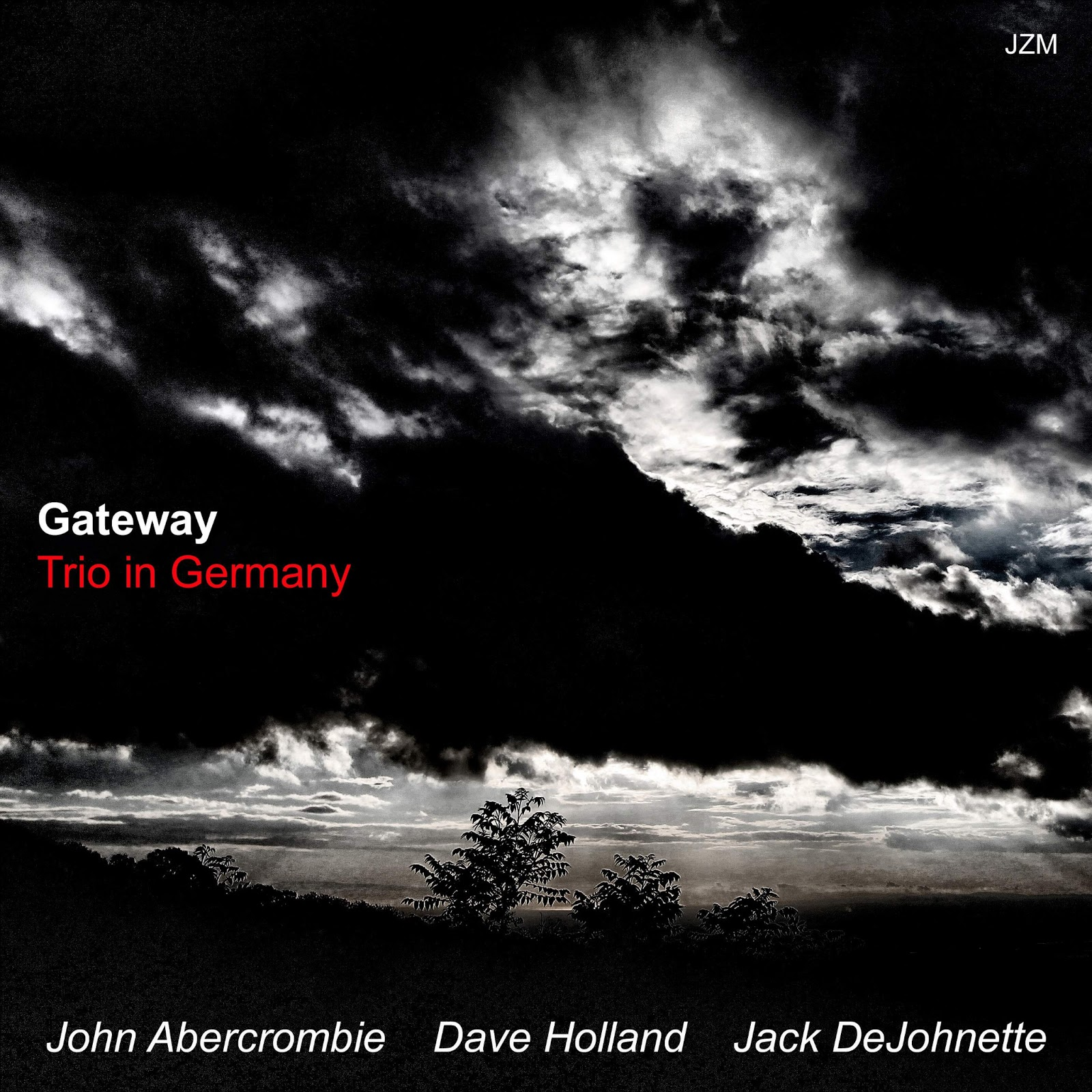 Gateway Hamburg Musica Degradata Gateway Abercrombie Holland Dejohnette