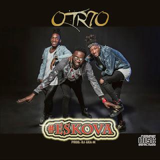 O Trio - Eskova