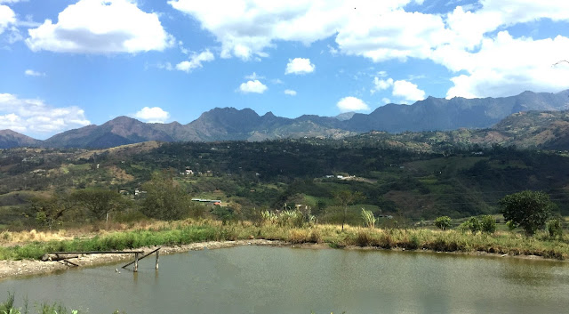 Yunguilla Valley