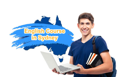 English language course Sydney
