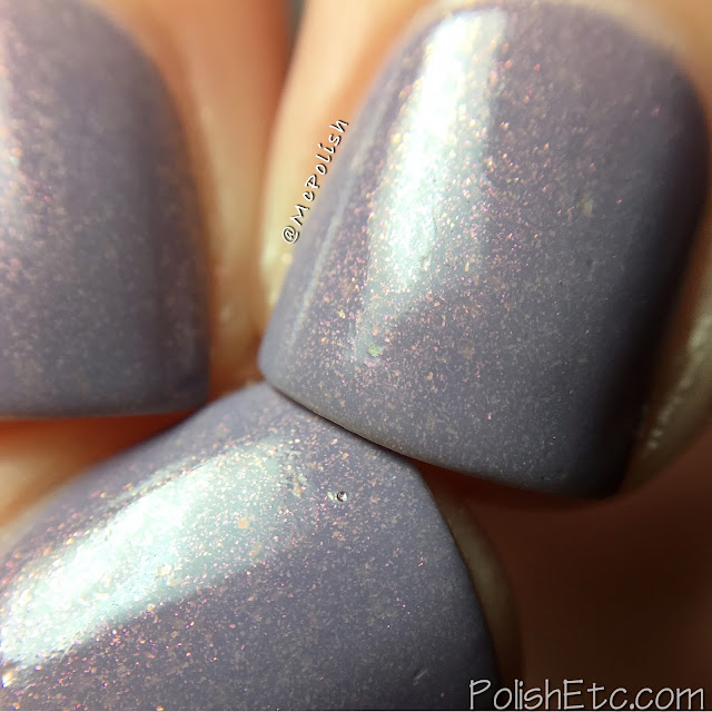 Pahlish - There is a Song Collection - McPolish - Melody Malone
