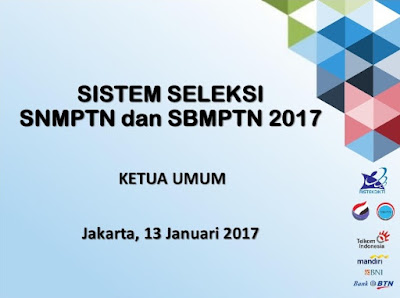 Seleksi Mandiri dengan memakai nilai SBMPTN