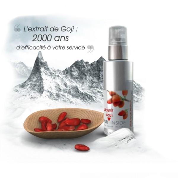 Crème Anti-Âge de Jour Goji - Pur Inside