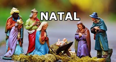 Natal na Bíblia