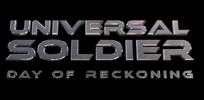 映画『Universal Soldier: Day of Reckoning』