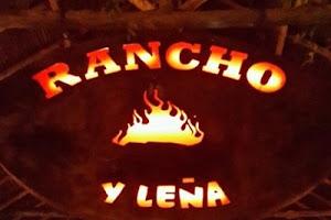 Rancho y Leña
