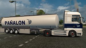 Pañalon Skin For MAN + trailer