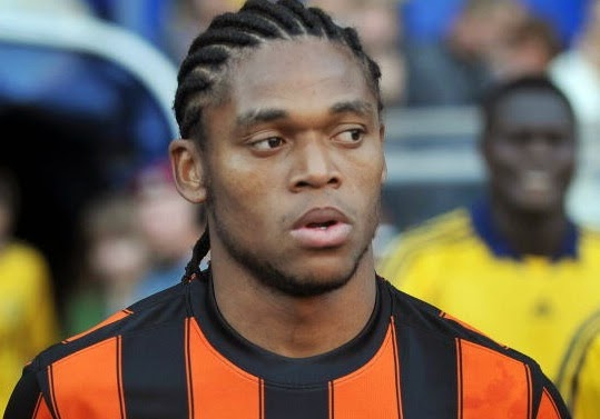 Arsenal eyeing Champions League top scorer Luiz Adriano