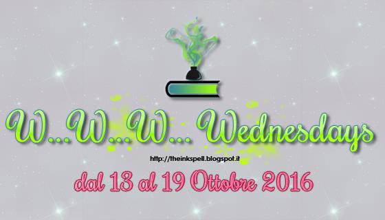 W...W...W... Wednesdays #08