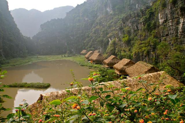 Lưu ngay những homestay siêu đẹp ở Ninh Bình