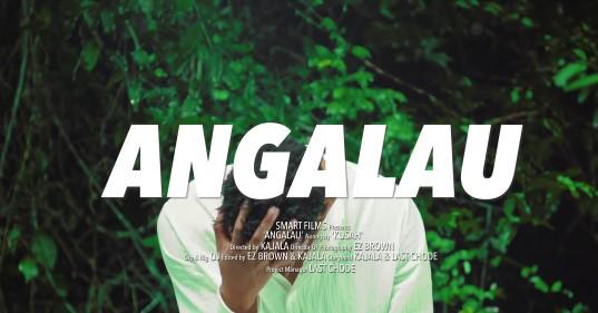 Download new Video by Kusah - Angalau