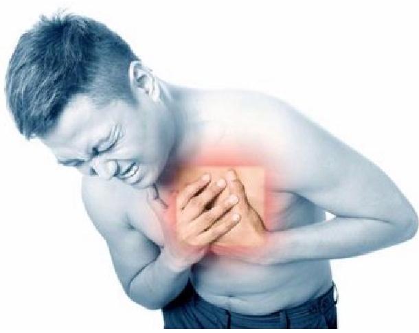 Heart Disease - healtinews