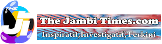 The Jambi Times