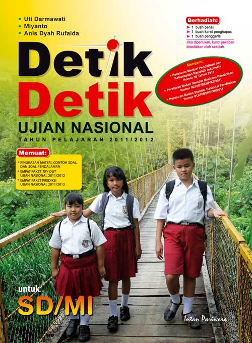Segera Hadir Buku Detik SD/MI 2012/2013 ~ PT. INTAN PARIWARA