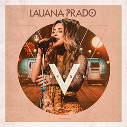 Baixar CD Verdade - Lauana Prado Ao Vivo